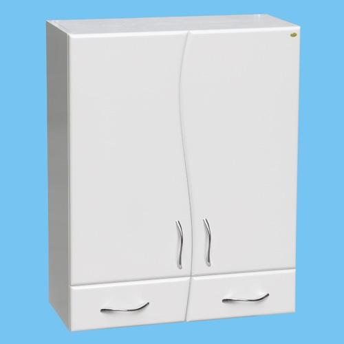 Шкаф 502-602, цвет белый, ширина 50см, высота 75см