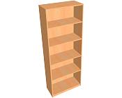 Шкаф для бумаг Е48