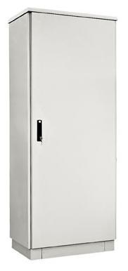 Шкаф электротехнический напольный