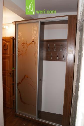 Шкаф-купе в коридор от Aweri
