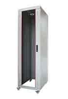 Шкаф напольный EuroLine 19 42U 600x800 мм