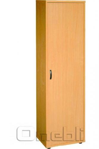 Шкаф офисный R 21 бук A9964