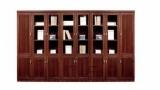 Шкаф секционный 1220х440х2000, 3 секции, лев. гардероб (812, F-61) A9913