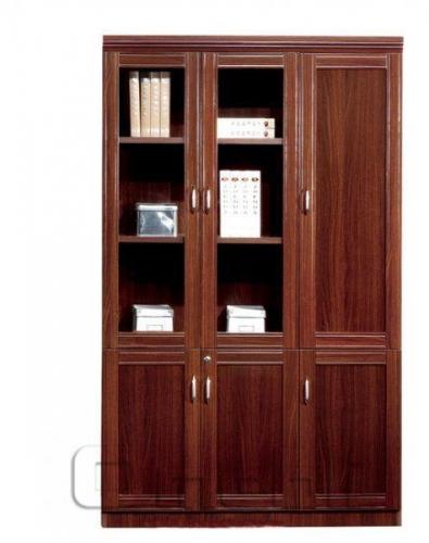 Шкаф секционный 1220х440х2000, 3 секции, прав. гардероб (813, F-61) A9914