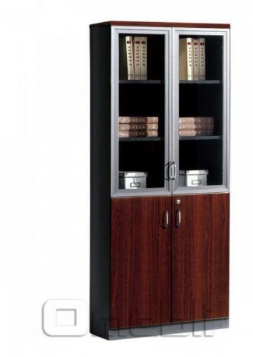 Шкаф секционный модерн 800х400х1900, 2 секции (8308, F-61) A9917