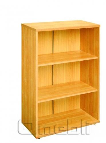 Шкаф широкий открытый R 40 бук A9987