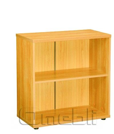 Шкаф широкий открытый R 60 бук A9989
