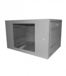 Шкаф телекоммуникационный напольный (IP 20) ШТК(6U)-45 600 х 360 х 450