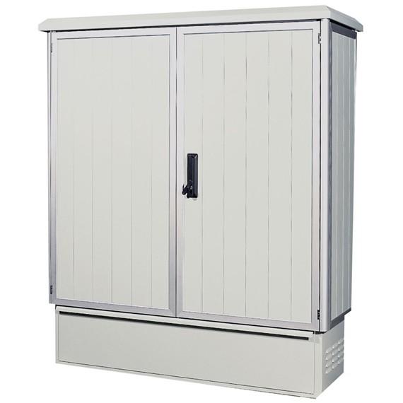 Шкафы электротехнические наружные