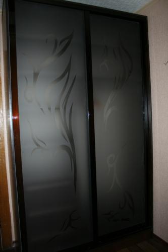 Шкафы-купе(изготовле ние, доставка, сборка)