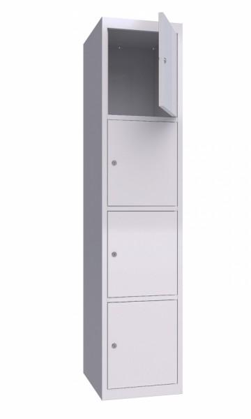 Шкаф гардеробный металлический МСК 2944.300