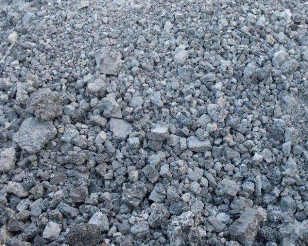 Фото 2 Шлак отвальный от 63 грн/т напрямую от производителя от 25 тонн 338855