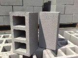 Фото  1 Шлакоблок стеновой бетонный 2033879