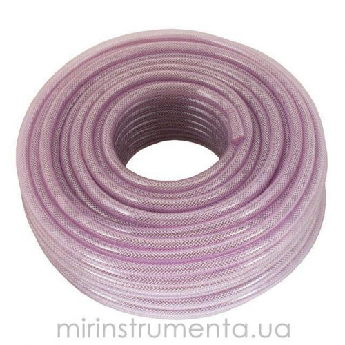 Шланг PVC высокого давления армированный INTERTOOL PT-1740