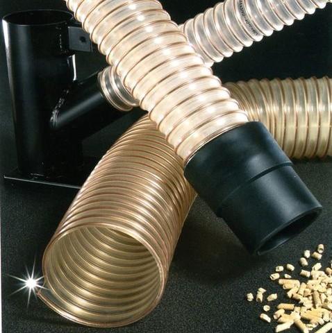 Шланги для деревообработки, шланги для стружки, шланг для опилок, шланг для всасывания стружки