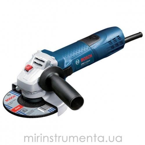 Шлифмашина угловая Bosch GWS 7-115 E (0601388201)