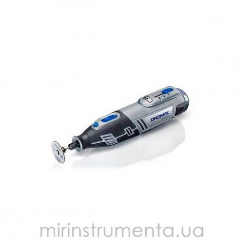 Шлифовальная машина Dremel multi-max 8300 F0138300JC