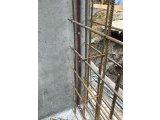 Фото  2 Бентонитовые шнуры для гидроизоляции стыков в местах прохода инженерных коммуникаций через бетон. 2058742