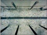 Фото  3 Бентонитовые шнуры для гидроизоляции стыков в местах прохода инженерных коммуникаций через бетон. 2058742