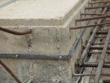 Фото  1 Бентонітові шнури Lavioseal® HI-FLEX для гідроізоляції стиків бетонних споруд, перетин 20 * 25мм, довжина 30 мп 2058740