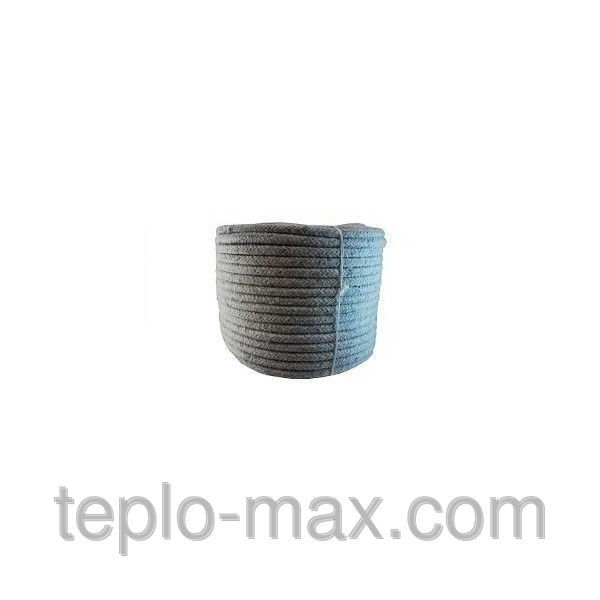 Шнур ACV из керамического волокна 20х20. 9метров