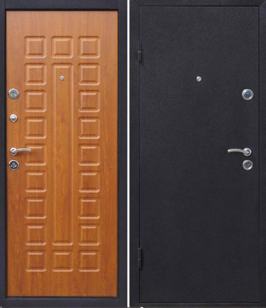 Фото 1 двери металлические 183194
