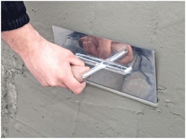 Шпаклевать стены Поклейка обоев и покраска