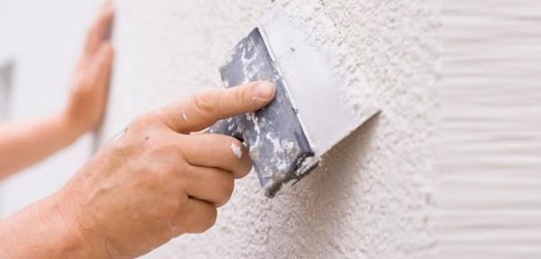 Шпаклевать стены Высококачественная шпатлевка стен, потолков