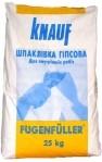 Шпаклевка для швов Fugenfuller Knauf (25кг)