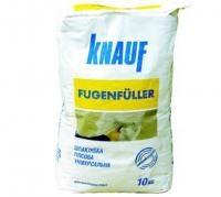 Шпаклевка Фугенфюллер FUGENFULLER KNAUF (10кг)