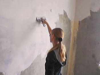 Шпаклевка гипсокартона, стен, потолка Качественно Беспесчанка
