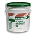 Шпаклевка готовая SHEETROCK 25 кг.