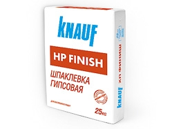 Фото  1 Шпаклевка Knauf HP Finish 77105