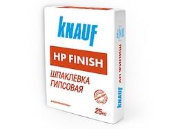 Шпаклевка Knauf HP Finish