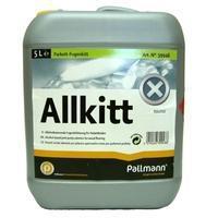 Шпаклевка Pallmann AllKitt (1л)