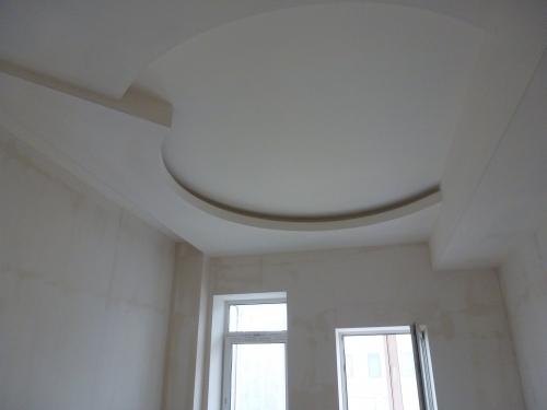 Шпаклевка всплошную под обои и под покраску в Днепропетровске