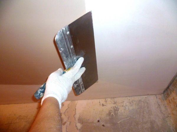 коляски напрокат покраска потолка отвалилась шпаклевка участок