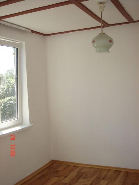 Шпаклёвка (стены) м2 от 30грн 1 слой