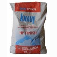 шпатлевка Knauf HP(старт-финиш)