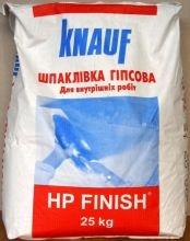 Шпатлевка Knauf НР Финиш, 25 кг