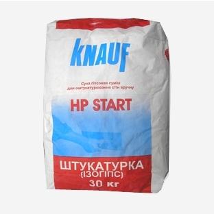 Шпатлевка Knauf НР Старт, 30 кг