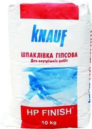 Шпатлевка НР Финиш