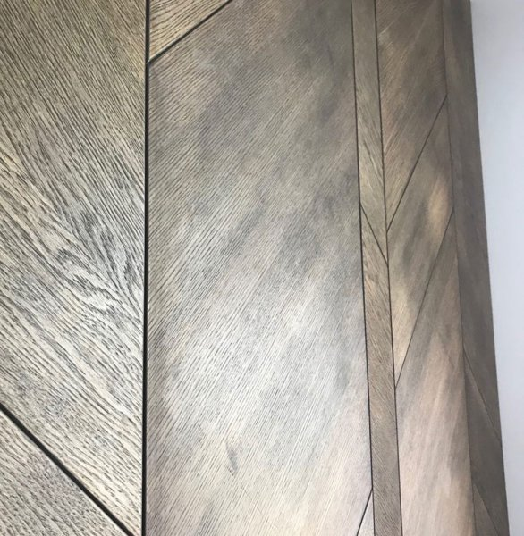 Фото 6 Стеновые панели МДФ в LOFT дизайне 338874
