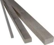 Шпонка 7х8 сталь ст 45 - шпоночный материал, калиброванный пруток