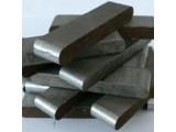 Шпонка стальная ст.45 6*6 мм