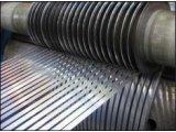 Продольная и поперечная резка Рулонной стали