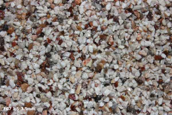 Штукатурка гранитная Фаст Бутенгранит-крупное зерно.