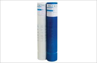 Штукатурная стекловолоконная сетка Matrix для фасадных и внутренних работ. Ячейки 5х5, Плотность 75,110,130,145,160.