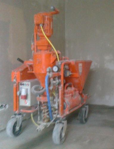 Штукатурные работы машинным способом В цену входит материал работа доставка http://nsb. org. ua/