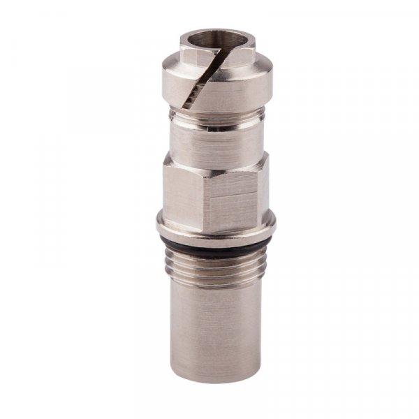 Фото  1 Штуцер для выносного датчика термост-кой головки (для арт.995) 1/2 Icma №189 2013289
